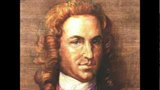 "J.S. Bach ""Little"" Fugue in G minor, BWV 578 (harpsichord)"