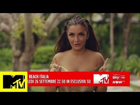Ex On The Beach Italia: anteprima dell'episodio 1