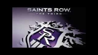 Grum Heartbeats Saints Row: The Third Soundtrack