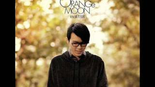 Khalil Fong 方大同 - Orange Moon (Hidden Track)