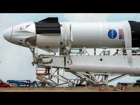 -سبايس إكس- تطلق رحلتها المأهولة الأولى بنجاح وعلى متنها رائدا فضاء  - نشر قبل 4 ساعة