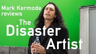 The Disaster Artist reviewed by Mark Kermode