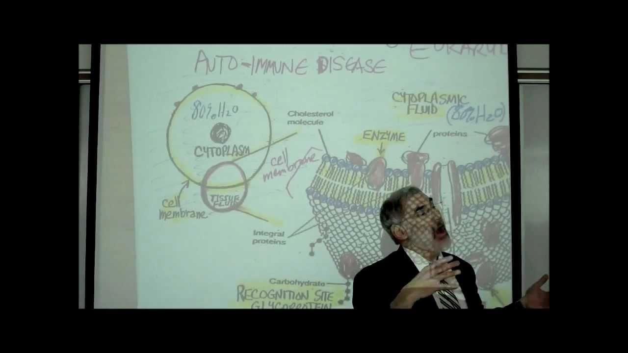 ANATOMY; REVIEW OF CYTOLOGY; PART 1 by Professor Fink - YouTube