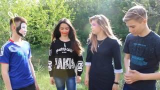 Короткометражный фильм - Super Girl