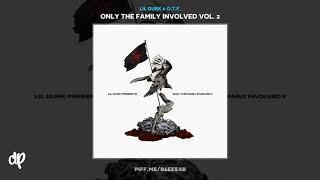 King Von - Crazy Story [OTF Vol. 2]