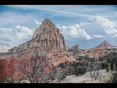 Lost In America Day 20 | Goodbye Utah... Hello Colorado!