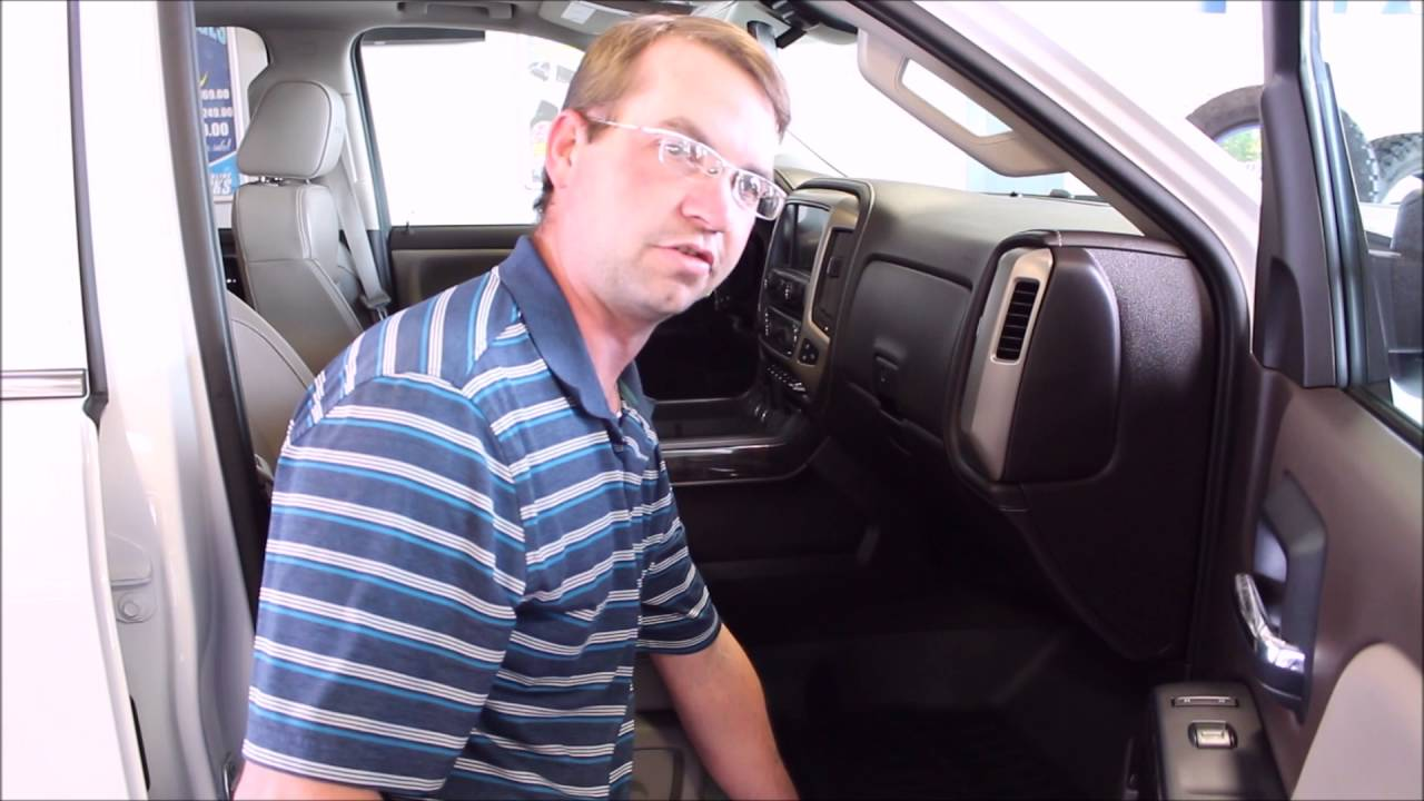 How To Install Weathertech Floor Mats Youtube