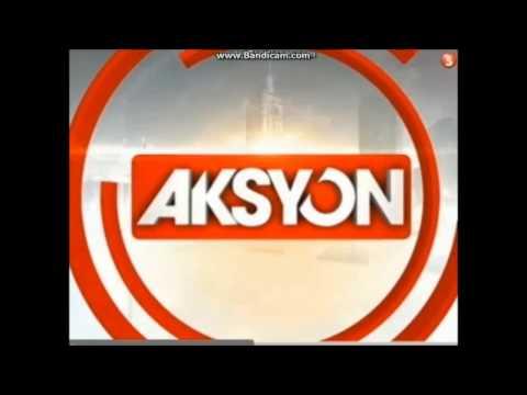 Aksyon Theme | TV5