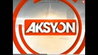 Aksyon Theme   TV5