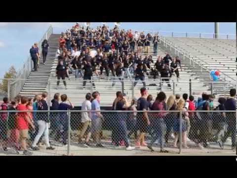 End of Year Wrap-up: Grassfield High School 2015-2016