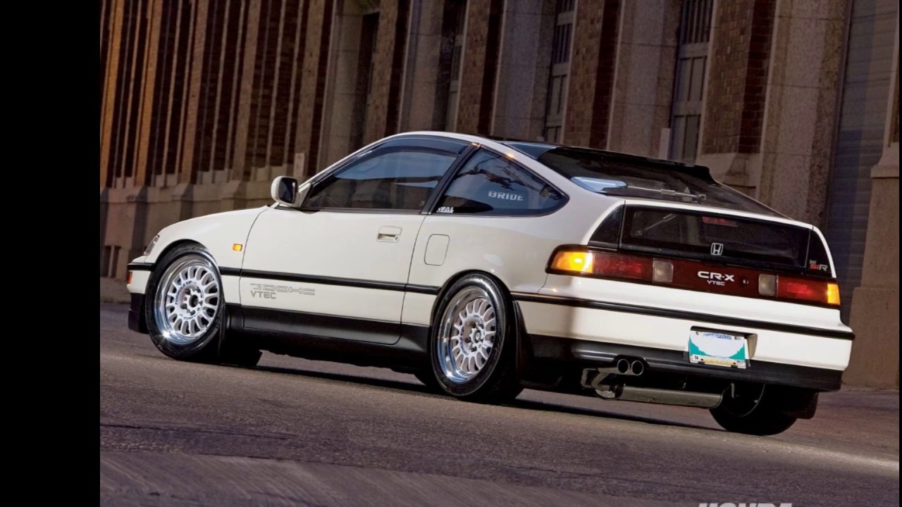 hight resolution of jdm crx ef8 tribute clean efparts com