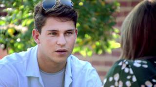 Joey Essex & Sam Faiers have an awkward heart to heart - The Only Way Is Essex