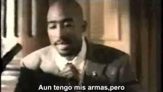 2Pac   My Own Style subtitulado español