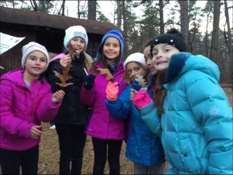 Chairville Elementary School - Outdoors Club 2016-2017