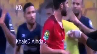 عاجل  الاهلي يرسل فيديو تبرئة وليد ازارو قبل لرفع الايقاف عن اللا عب قبل ماتش الترجي