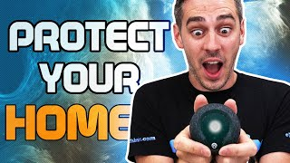 I've Been Burgled??? - Cocoon HD Security Camera Review