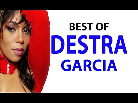 BEST OF DESTRA GARCIA MIX - OVER 65 MEGA HITS