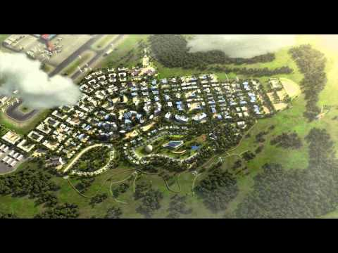 Panatropolis - a business opportunity in Panama