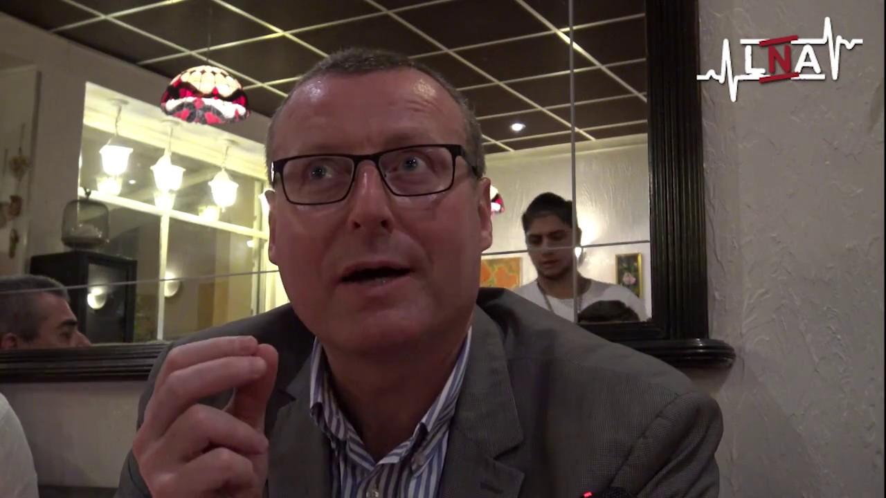 Pierre Hillard : le mondialisme est divisé contre lui-même