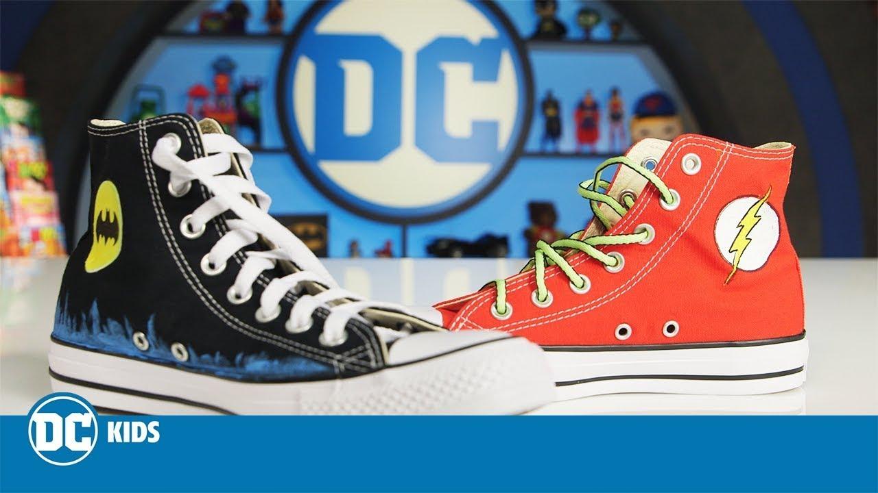 87bf99816087 DIY DC Converse