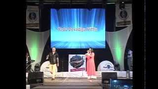 Star Night Ahh show...2014 in VITLA clip 3