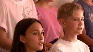 Голос-дети! Новые музыкальные пристрастия юного поколения России - Гражданская оборона