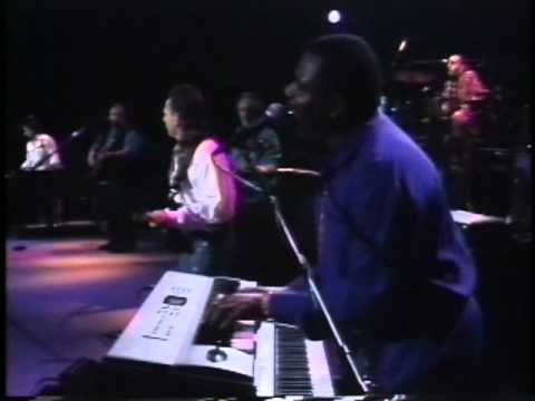 Ringo Starr - Live in Japan - 5. Nothing from Nothing (Billy Preston)