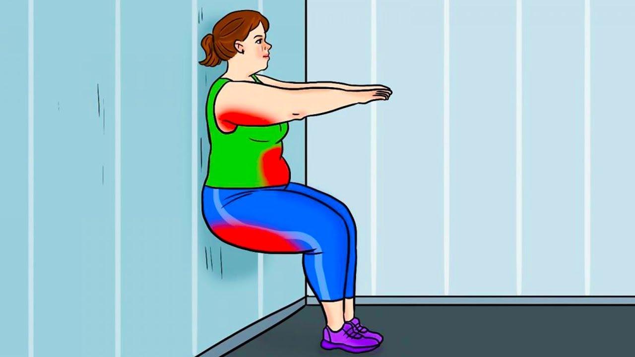 ¿puede el entrenamiento de la cintura ayudarte a perder peso