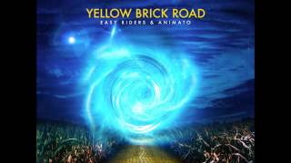 easy riders and animato yellow brick road