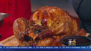 How To Perfectly Cook Your Thanksgiving Turkey