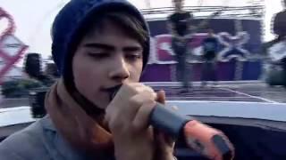 Aliando & Aliandonesia Band -  Kau terindah (Live on Inbox)