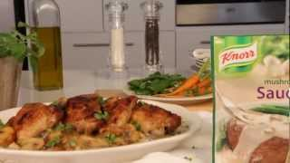 What's For Dinner: Tangy Chicken Casserole Recipe