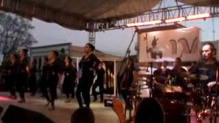 Ballet Folklórico Bellavista - Zapateado con bateria
