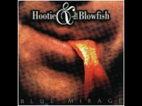 Hootie And The Blowfish I Go Blind Blue Mirage Bootleg