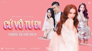 Hương Giang - Cứ Vô Tư Đi || Brand song || Official MV
