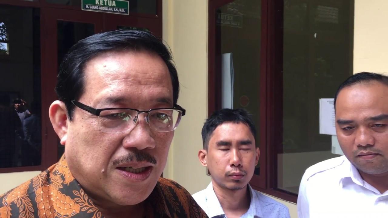 KASN Menang atas Gugatan Walikota Tegal di PTUN Jakarta