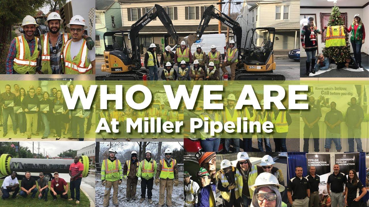 Home - Miller Pipeline Careers