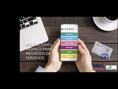 Aplicaciones Móviles para Negocios de Servicios