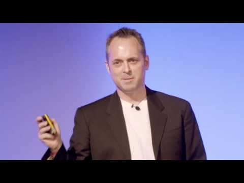 Chief Storyteller at Microsoft shares insights from his journey | Steve Clayton | TEDxLiverpool
