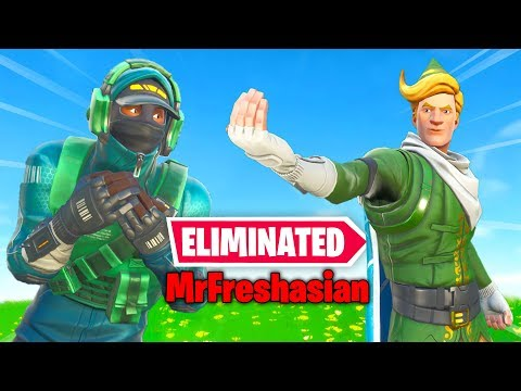 I *ELIMINATED* Fresh on Update Night... Twice