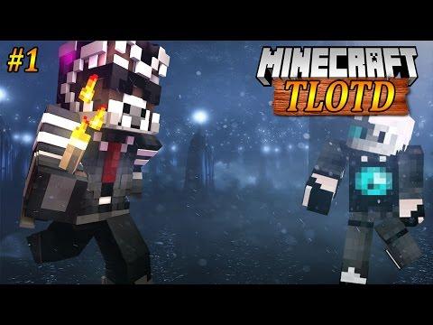 Oops Channy Minecraft   Chúa Tể Những Cánh Cổng - Tập 1: SIÊU KHÓ