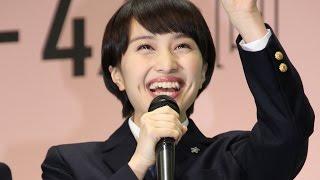 人気アイドルグループ「ももいろクローバーZ」(ももクロ)が3月18日、千葉市内で行われたイオンモールの学生応援キャンペーン「行くぜっ!春のイオンモール DO MALL!