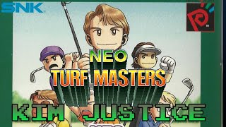 Is Neo Turf Masters the Greatest Arcade Game Ever? - Kim Justice