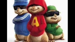 crazy frog axel f chipmunks