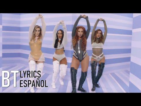 Little Mix - Touch  + Español