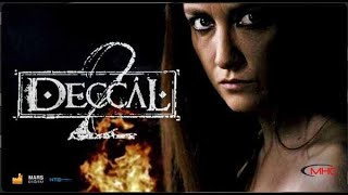 DECCAL 2 - Türk Korku Filmleri +18 En İyi Korku filmi HD 2020KorkufilmiCinVakası