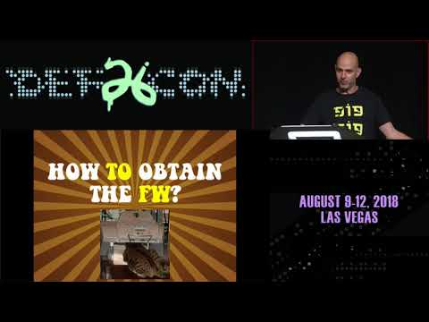 DEF CON 26 - Eyal Itkin, Yaniv Balmas - What the Fax?!