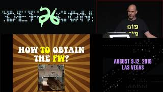 DEF CON 26 - Eyal Itkin, Yaniv Balmas - What the Fax?!