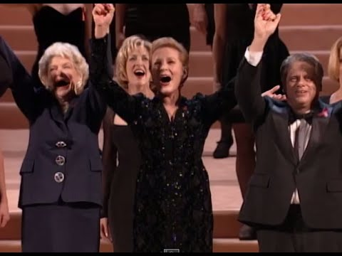 My Favorite Broadway: The Leading Ladies - One (finale) - The Ladies Of Broadway (Official)