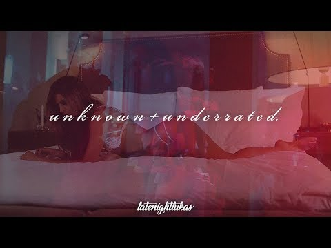 UNKNOWN + UNDERRATED Playlist PT IV  R&BSoul